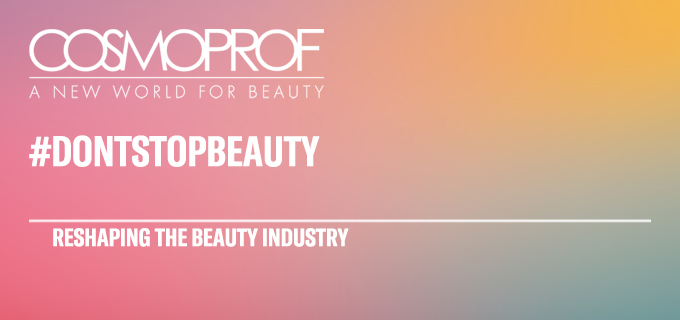 Don't stop beauty: new models of business and education for the beauty industry