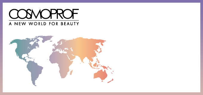 THE COSMOPROF NETWORK: A NEW AGENDA AND A LOT OF NEWS