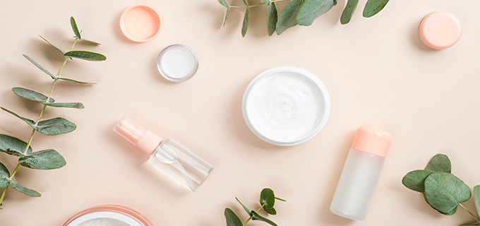 The secret to the evolution of the beauty industry? A sustainable supply chain
