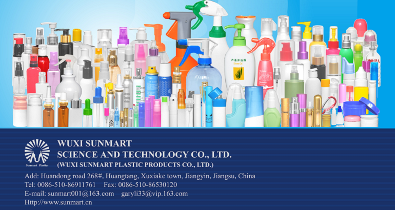 Wuxi Sunmart Science and Technology Co., Ltd.