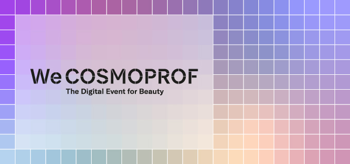 L'industria beauty riparte da WeCosmoprof