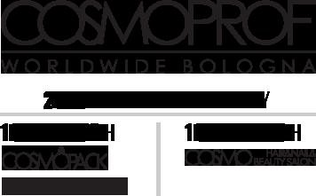 Cosmoprof Worldwide Bologna | A new