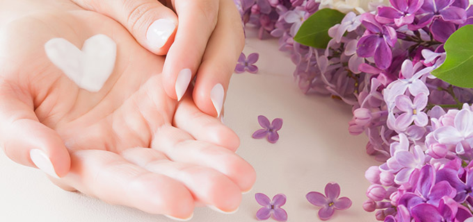 The hand care market: solutions for healthy and sanitized hands