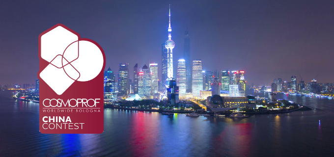 Annunciati i vincitori del Cosmoprof Worldwide China Contest 2019