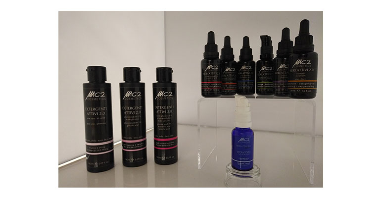 ACTIVE SERUM 2.0 - The Italian Beauty Care