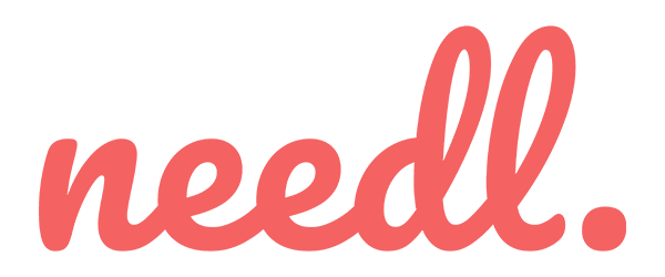 logo needl