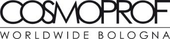 logotipo cosmoprof
