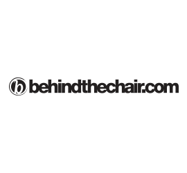BEHINDTHECHAIR.IT