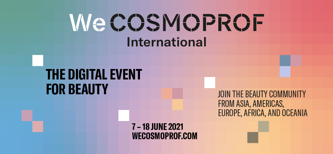 WeCOSMOPROF International