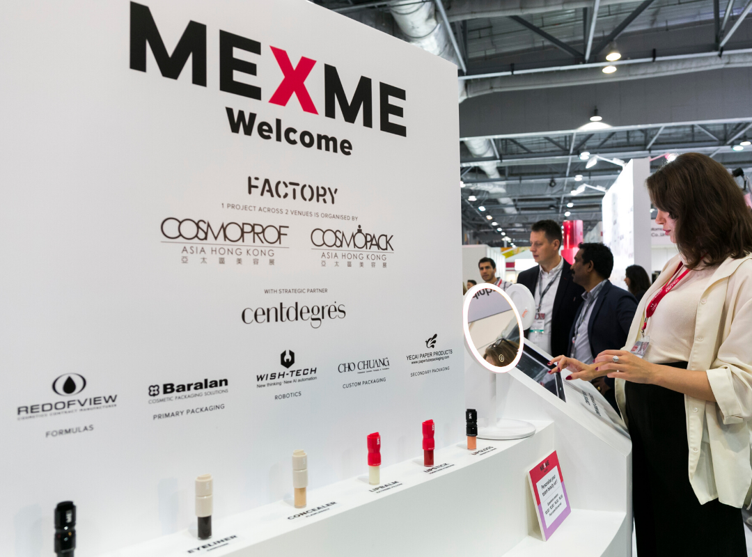 Cosmoprof Asia 2019 welcomes the global beauty community image 2
