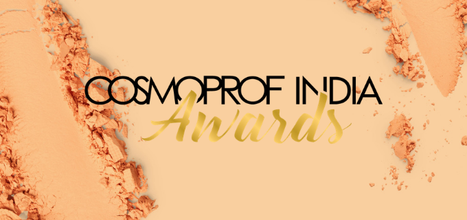 I prodotti finalisti di Cosmoprof India Awards 2019