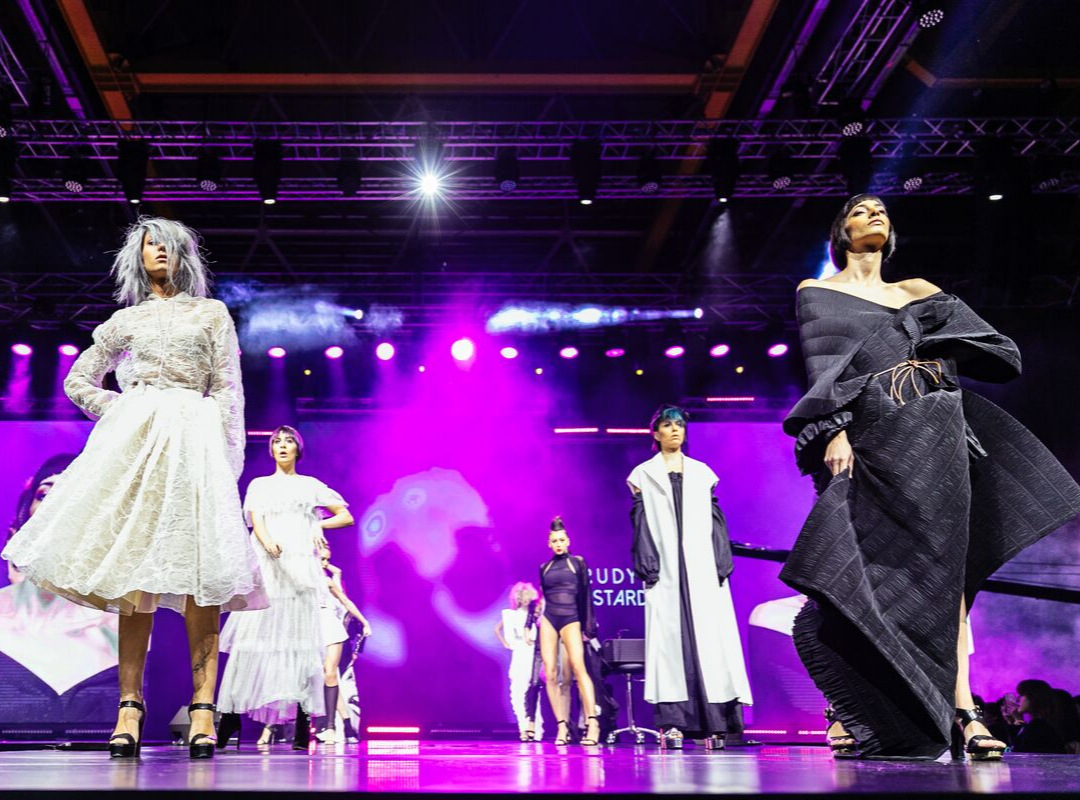 CREATIVITY, TRENDS AND AVANT-GARDE TECHNIQUES ON STAGE AT ON HAIR SHOW & EXHIBITION 2019 image 1