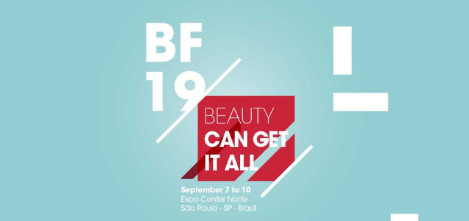 Cosmoprof Worldwide Bologna brings 46 international companies to Beauty Fair in Brazil