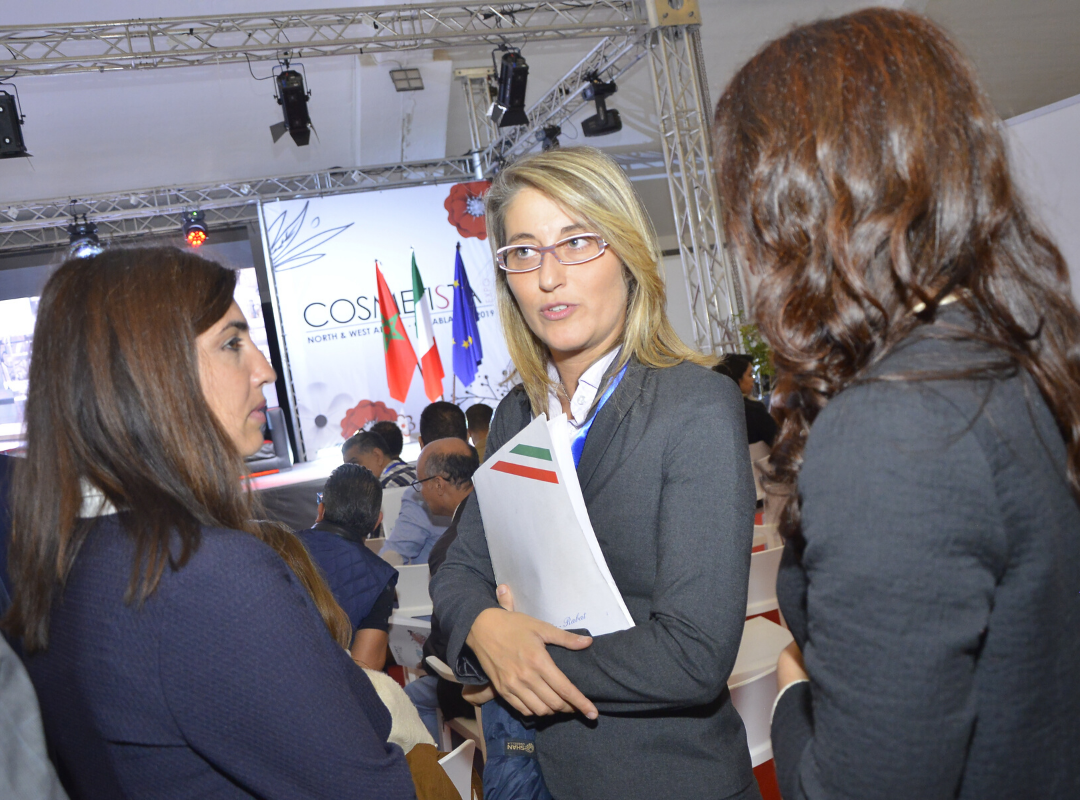 Prima volta in Marocco per Cosmoprof On The Road image 2