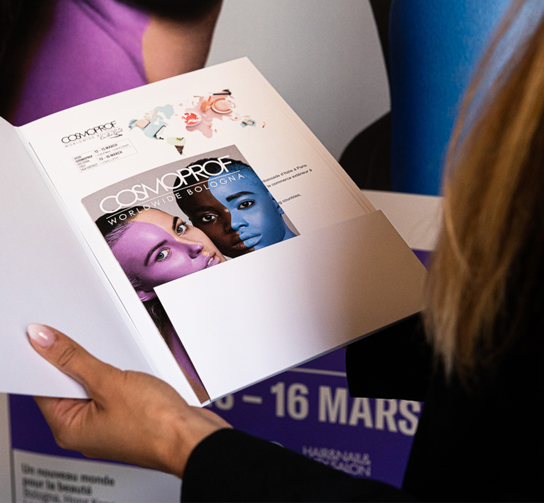 Cosmoprof On the Road: Paris kicks off the new season! image 1