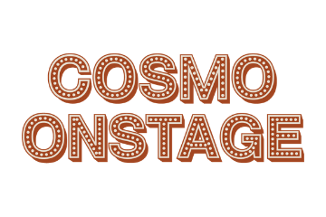 COSMO ONSTAGE