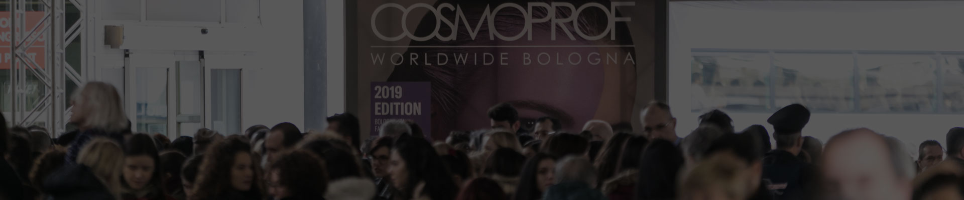Cosmoprof Worldwide Bologna | A new world for beauty